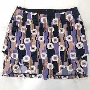BALENCIAGA PARIS Skirt Sz 40